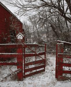 Red Gate