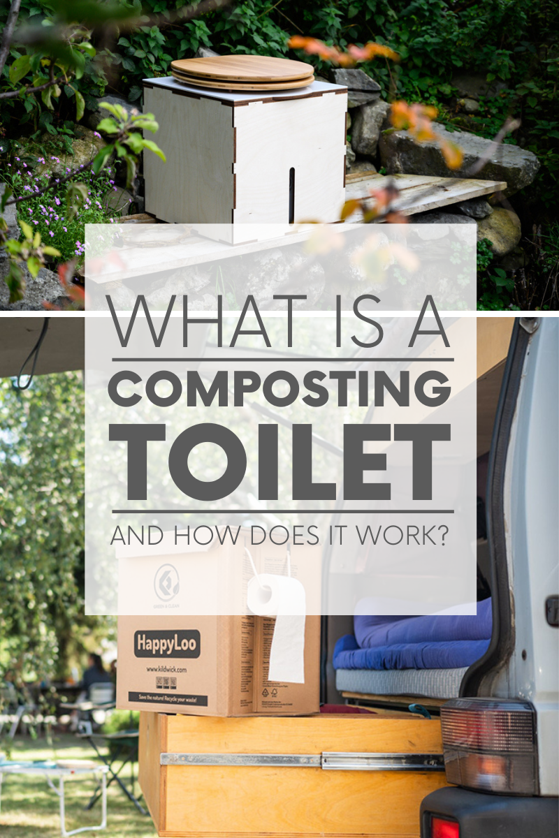 Considering purchasing a compost toilet but wondering,