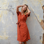 One of the easiest ways to start living a greener life is to quit fast fashion - and start supporting sustainable clothing companies like Menique!