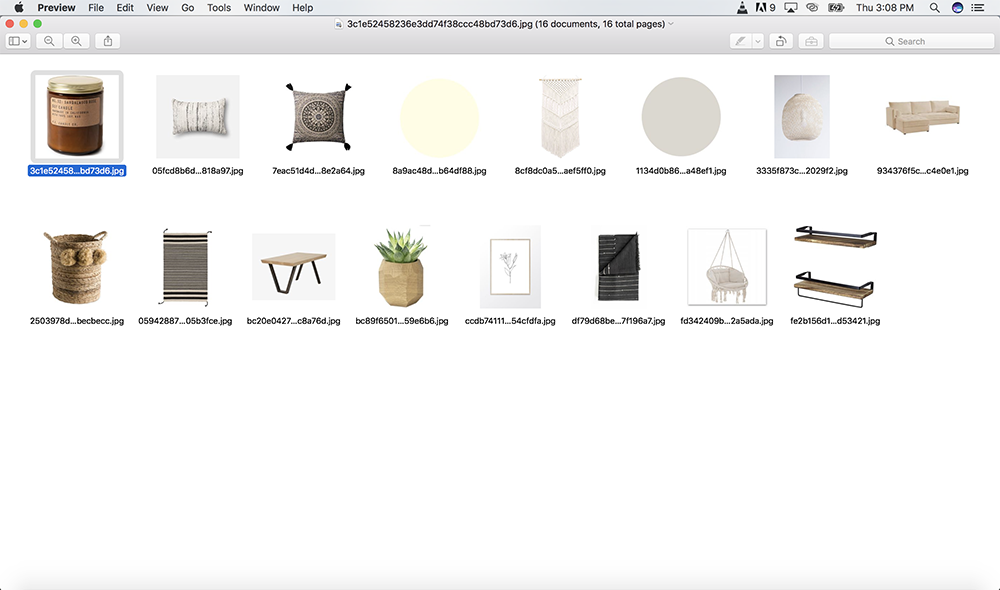 Want to know how to print a Pinterest board? Here are step-by-step instructions on how to do so - on a Mac and a PC!