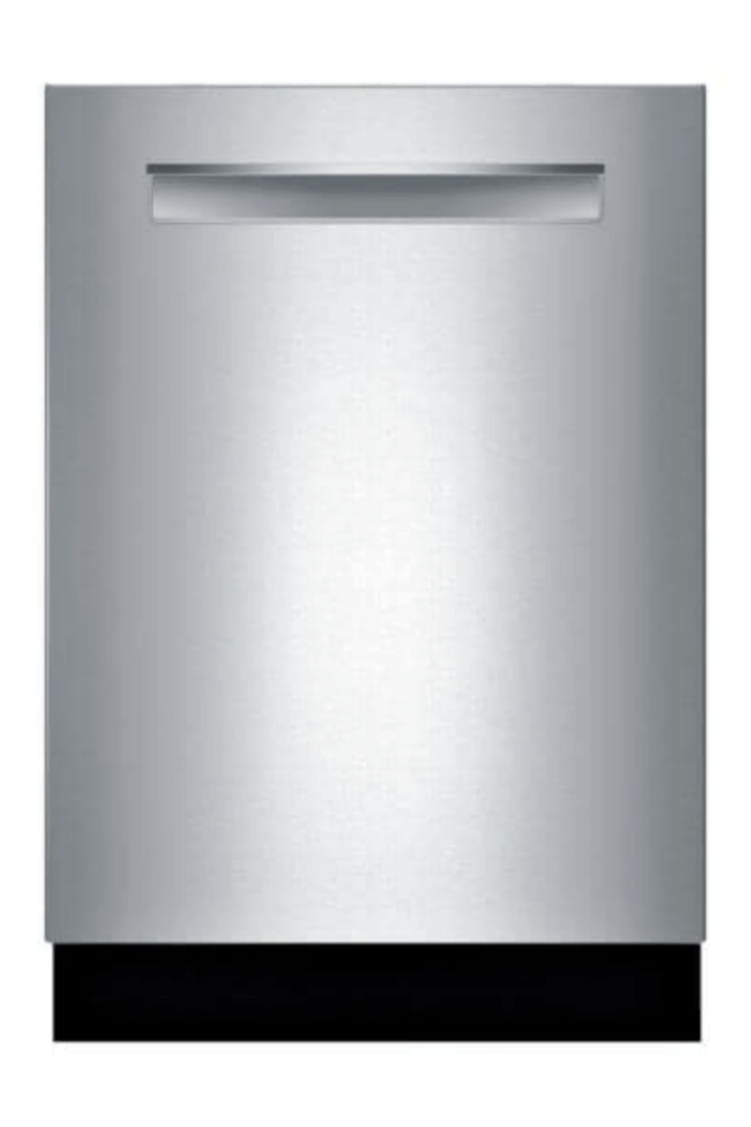 An energy efficient dishwasher needs to balance reduced energy consumption with water conservation - and the Bosch SHPM65Z55N does just that!