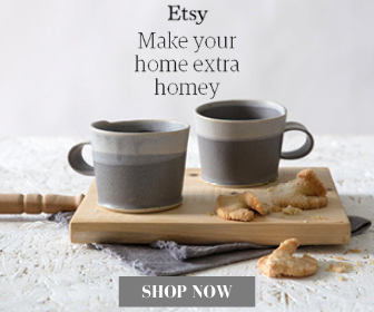 Etsy is the global marketplace for unique and creative goods. It's home to a universe of special, extraordinary items, from unique handcrafted pieces to vintage treasures.